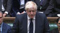 Boris John David Amess grab
