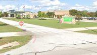 Carroll Independent School District Texas : Google