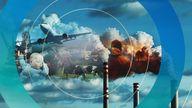 Climate change carbon calculator