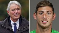 David Henderson,  was convicted by a majority verdict of 10 to two over the death of Emiliano Sala