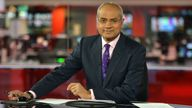 BBC newsreader George Alagiah is to take a break from presenting duties at the BBC as he deals with 'a further spread of cancer', his agent has said