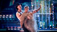 Judi Love has tested positive for coronavirus and will miss this week's Strictly Come Dancing