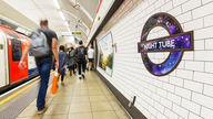 The night Tube is set to return in November