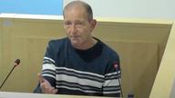 Ronald Blake. Pic: Gardham/Manchester Arena Inquiry
