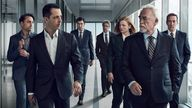 Succession is back for season three. Pic: Sky UK/ HBO