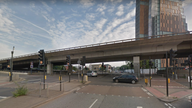 Officers were called to Wood Lane  in White City on Tuesday morning. Pic: Google Maps