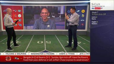 Dungy revisits Super Bowl XLI win