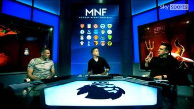 Nev vs Carra: The Man Utd-Liverpool goalscorers quiz!