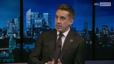 Neville: Spotlight on Saudi Arabia like never before