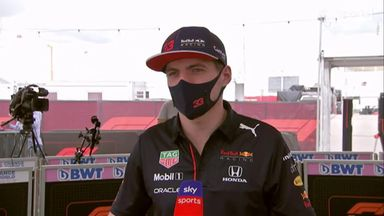 Verstappen: We have to focus on ourselves