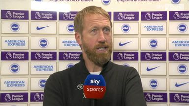 Potter: Our players gave everything