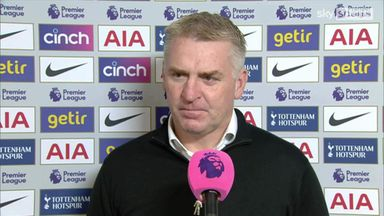 Smith: We must take the game to them