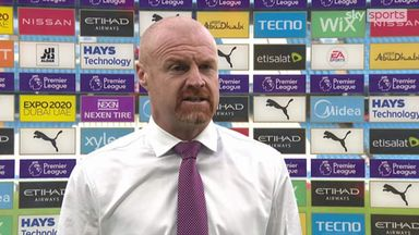 Dyche on finding a way to win