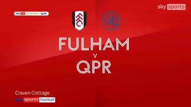 Fulham 4-1 QPR
