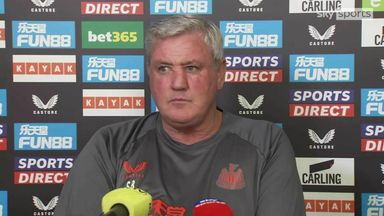 'You were wrong' - Bruce hits out at media