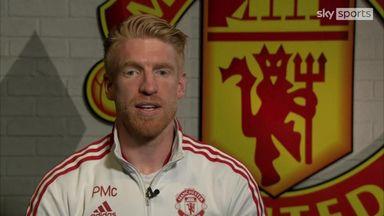 McShane: Man Utd return a 'no-brainer'