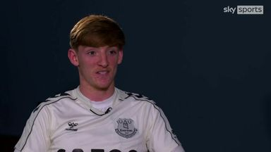'Playing for Rafa is unbelievable'