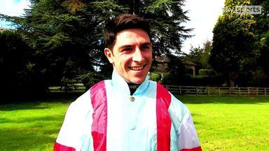 Jumpers to follow: Gavin Sheehan