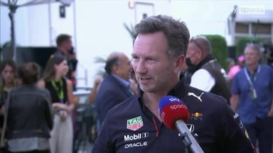 Horner: I didn't think Max would pull it off!