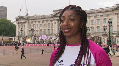 Cox praises Commonwealth inclusivity