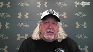 Rob Ryan: Ravens starting to 'hit our stride'