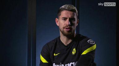 Jorginho: Chelsea must stay humble in title race