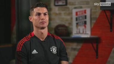 Ronaldo: Why I keep going