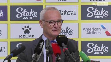 Ranieri: I am still so young!