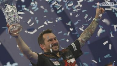 World Grand Prix: Story of the final