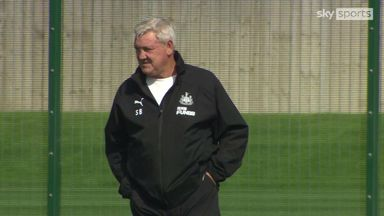 Smith 'very disappointed' at Bruce sacking