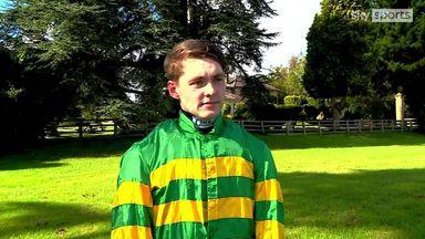 Jumpers to follow: Jonjo O'Neill