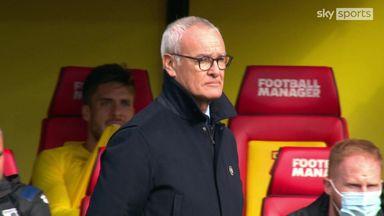 Ranieri wants 'true Watford' performance