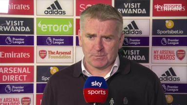 Smith: It was an unrecognisable Villa team