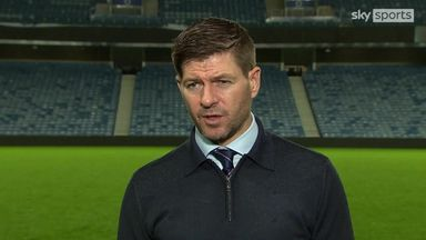 Gerrard: Smith tributes 'very fitting'
