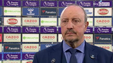 Benitez: Difficult to explain defeat