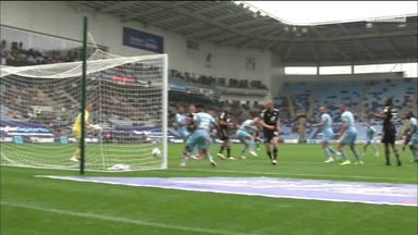 McFadzean own goal gives Fulham the lead
