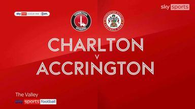 Charlton 2-3 Accrington
