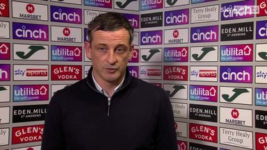 Ross: We must be better defensively