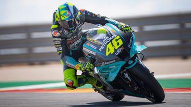 GP Aragon - 2021