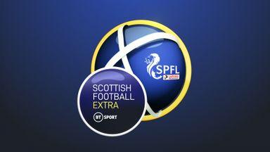 Scottish Football Extra: Ep 10