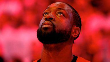 ESPN Films: D. Wade: Life Unexpecte