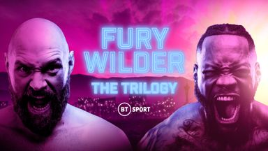 FNL: Fury v Wilder III