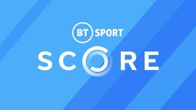 BT Sport Score: Ep 8