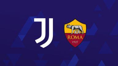 Serie A: Juventus v Roma