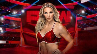 WWE Monday Night Raw: 18/10/21