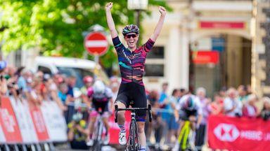 Cycling: British National Road Race