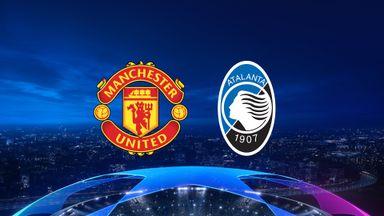Man Utd v Atalanta: Match Recap