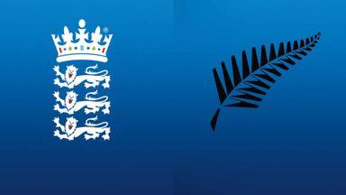ICC Men's T20 World Cup Warm Up:En