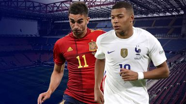 Nations League 20/21: Revie