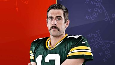 Lions @ Packers Hlts